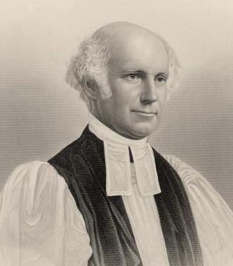 Charles Pettit McIlvaine