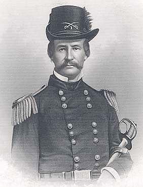 Major General David Hunter
