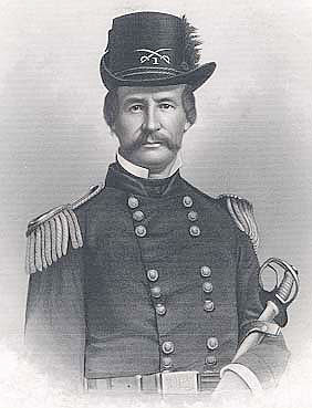 Major General David Hunter